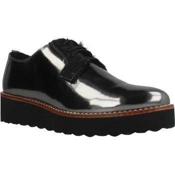 Sapatos Mulher Sapatos & Richelieu Gas SIRJA LACE Silver