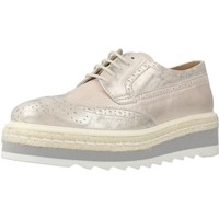 Sapatos Mulher Sapatos & Richelieu Alpe 3283 16 Silver