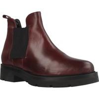 Sapatos Mulher Botins Gas IRIS Vermelho