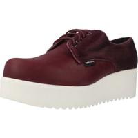 Sapatos Mulher Sapatos & Richelieu Gas SASHA Vermelho