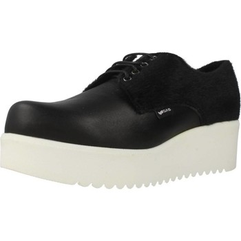 Sapatos Mulher Sapatos & Richelieu Gas SASHA Preto