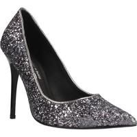 Sapatos Mulher Escarpim Gas SOFFIE Silver