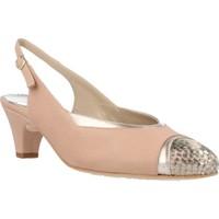 Sapatos Mulher Escarpim Argenta 27421 Rosa
