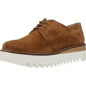Sapatos Mulher Sapatos Alpe 3294 11 Marron