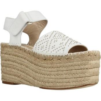 Sapatos Mulher Alpargatas Paloma Barcelò GBCO NAW1 Branco