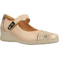 Sapatos Mulher Sapatos & Richelieu Platino 1174080 Marron