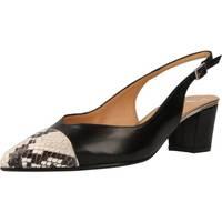 Sapatos Mulher Escarpim Platino 1175747 Preto