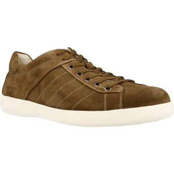 Sapatos Homem Sapatilhas Stonefly OSCAR 1 Marron