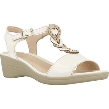Sapatos Mulher Sandálias Stonefly VANITY III 11 Branco
