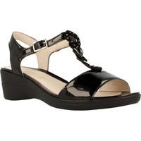 Sapatos Mulher Sandálias Stonefly VANITY III 11 Preto