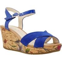 Sapatos Mulher Sandálias Stonefly MARLENE II 5 Azul