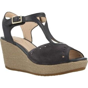 Sapatos Mulher Sandálias Stonefly MARLENE II 6 Azul