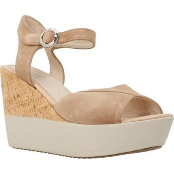 Sapatos Mulher Sandálias Stonefly SAINT TROPEZ 11 Marron