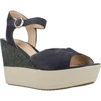 Sapatos Mulher Sandálias Stonefly SAINT TROPEZ 11 Azul