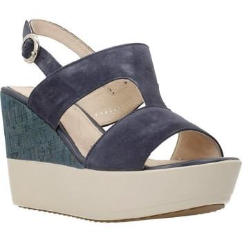 Sapatos Mulher Sandálias Stonefly SAINT TROPEZ 13 Azul