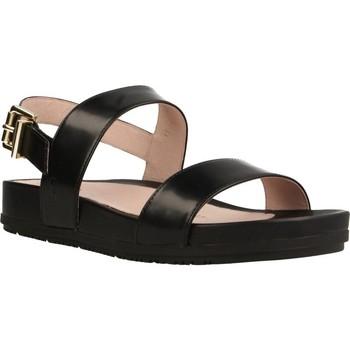 Sapatos Mulher Sandálias Stonefly STEP 3 Preto