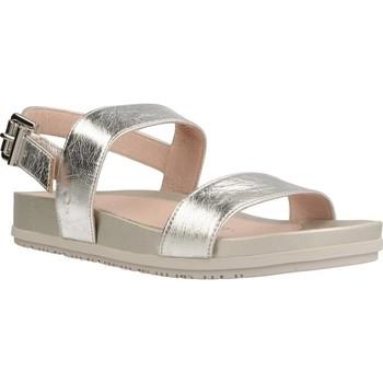 Sapatos Mulher Sandálias Stonefly STEP 3 Silver