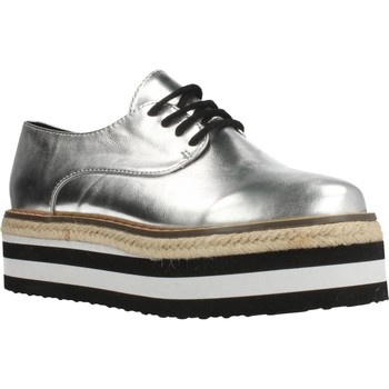 Sapatos Mulher Sapatos Coolway 71204 Silver