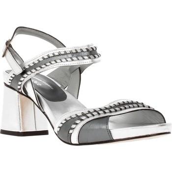 Sapatos Mulher Sandálias Sitges 71486 Silver