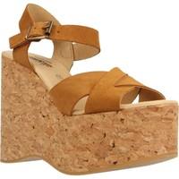 Sapatos Mulher Sandálias Mamalola 71524 Marron