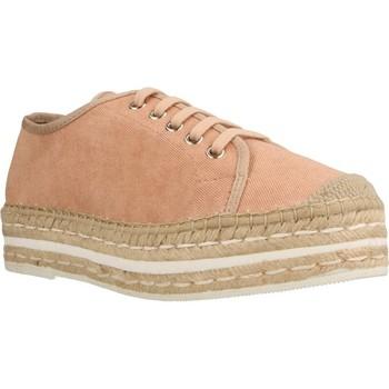 Sapatos Mulher Sapatilhas Vidorreta 06000LTCT Rosa