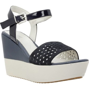 Sapatos Mulher Sandálias Stonefly SAINT TROPEZ 9 Azul