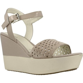 Sapatos Mulher Sandálias Stonefly SAINT TROPEZ 9 Marron