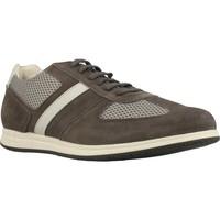 Sapatos Homem Sapatilhas Stonefly WALKY 4 Marron
