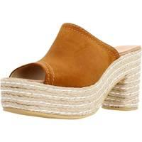 Sapatos Mulher Sandálias Gioseppo 39927G Marron