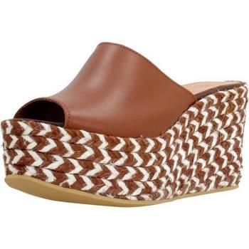 Sapatos Mulher Sandálias Gioseppo 39928G Marron