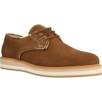 Sapatos Mulher Sapatos Lumberjack SW31204 Marron