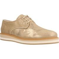 Sapatos Mulher Sapatos Lumberjack SW31204 Ouro