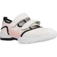 Sapatos Mulher Sandálias Geox D SFINGE Branco