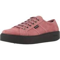Sapatos Rapariga Sapatilhas Victoria 1260116 Rosa