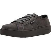 Sapatos Rapariga Sapatilhas Victoria 1260116 Cinza