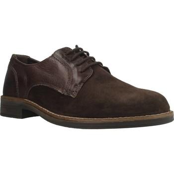 Sapatos Homem Sapatos Imac 80401 Marron