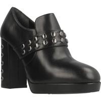 Sapatos Mulher Botas baixas Bruno Premi N4503G Preto