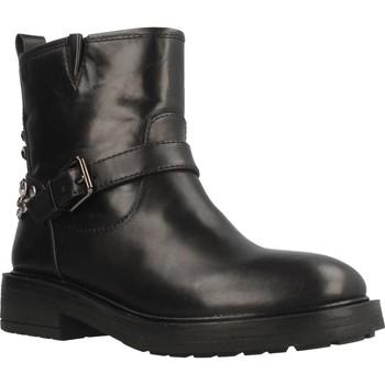 Sapatos Mulher Botins Bruno Premi N9104X Preto