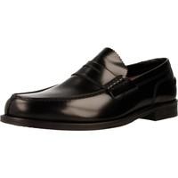 Sapatos Homem Mocassins Lottusse L6902 Preto