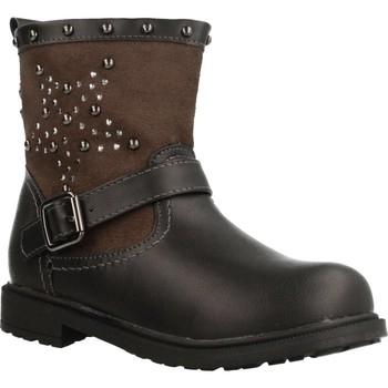 Sapatos Rapariga Botas Lulu BABY JOKER Marron