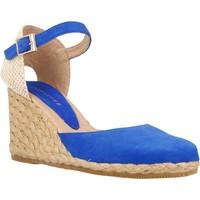 Sapatos Mulher Alpargatas Equitare JONES12 Azul