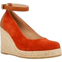 Sapatos Mulher Alpargatas Equitare JONES01 Marron