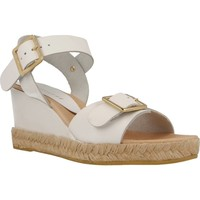 Sapatos Mulher Alpargatas Equitare JONES18 Branco