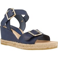 Sapatos Mulher Alpargatas Equitare JONES18 Azul