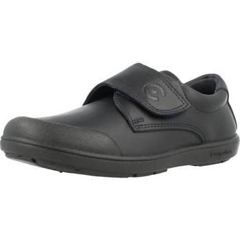 Sapatos Rapaz Sapatos Conguitos 28002C Azul