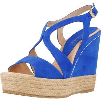 Sapatos Mulher Sandálias Equitare JONES29 Azul