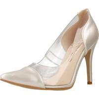 Sapatos Mulher Escarpim Angel Alarcon 16557SS Cinza