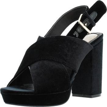 Sapatos Mulher Sandálias Gioseppo 42031 Preto