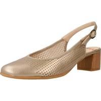 Sapatos Mulher Sandálias Mikaela 73900 Ouro