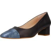 Sapatos Mulher Escarpim Mikaela 17104 Azul